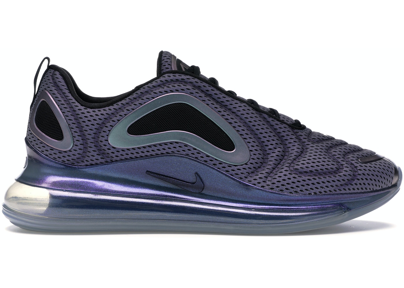 Vergonzoso Folleto Londres  Nike Air Max 720 Northern Lights Night - AO2924-001