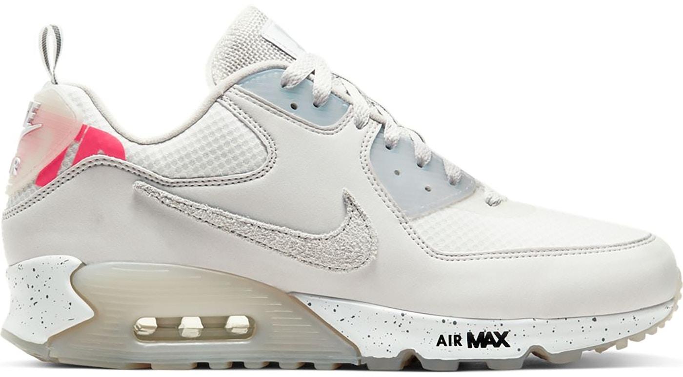 air max 90 platinum donna