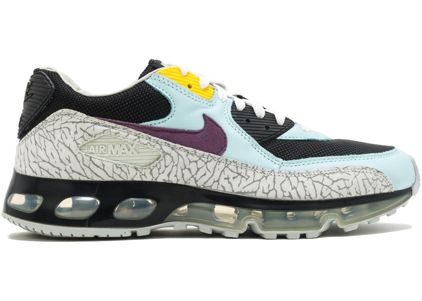 Nike Air Max 90 360 One Time Only Clerks