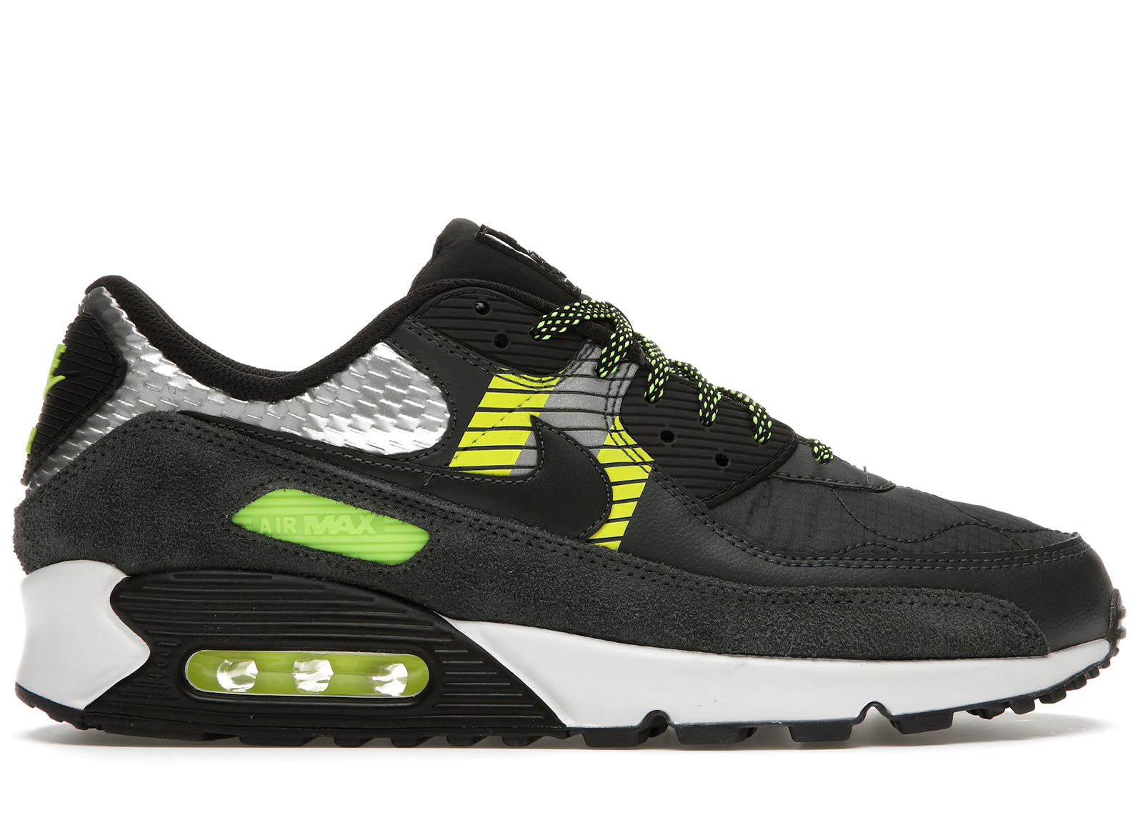 Nike Air Max 90 3M Pack