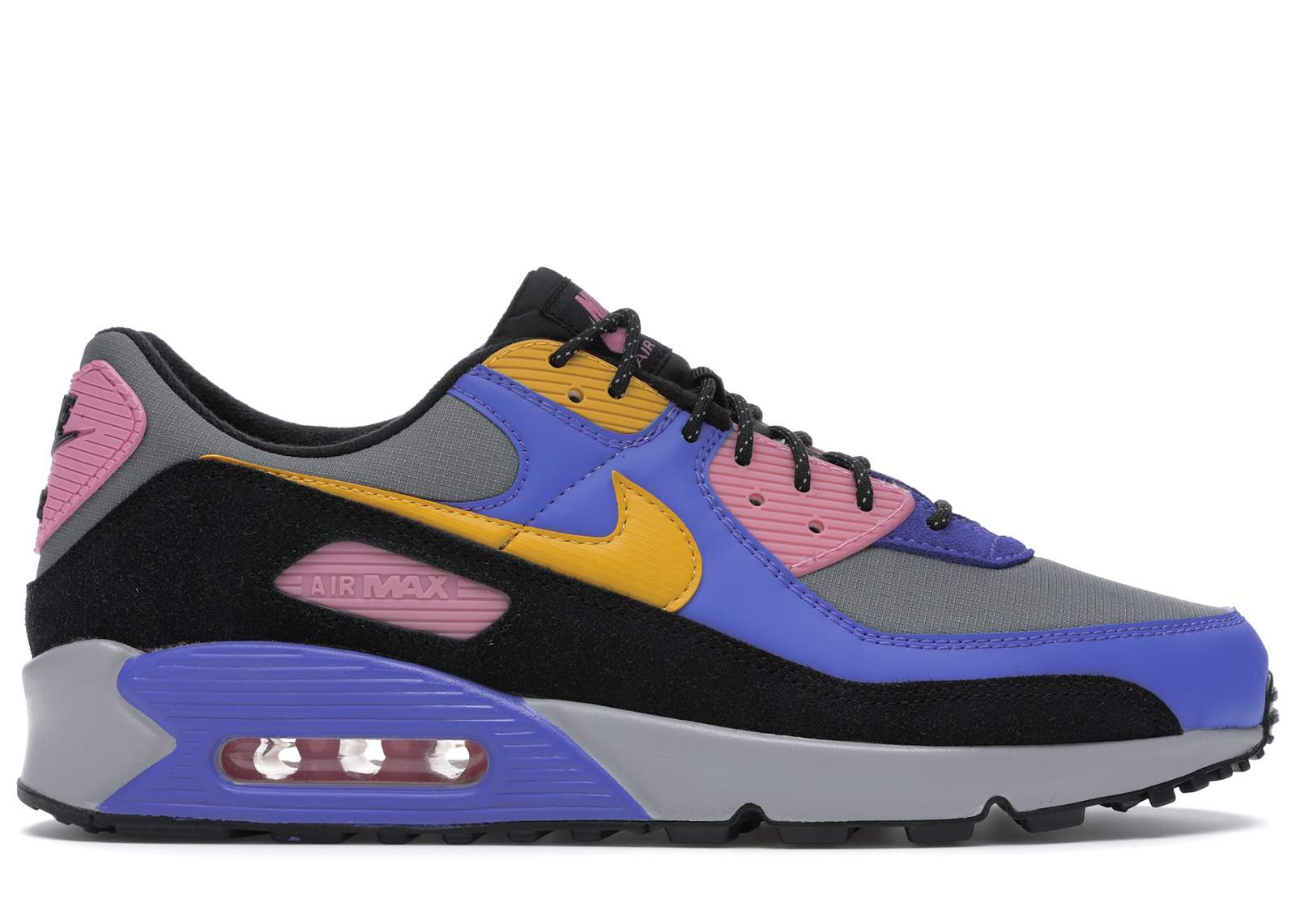 Nike Air Max 90 ACG Persian Violet