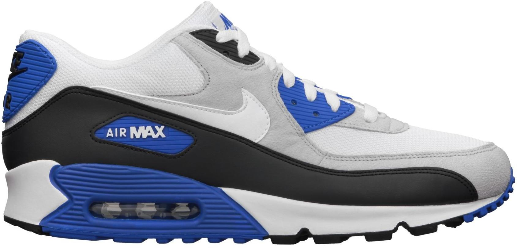 Nike Air Max 90 Anthracite Obsidian - 325018-050