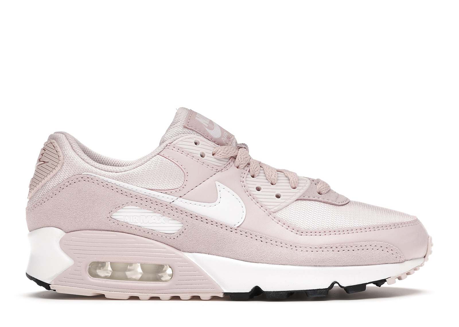 Nike Air Max 90 Barely Rose (W)