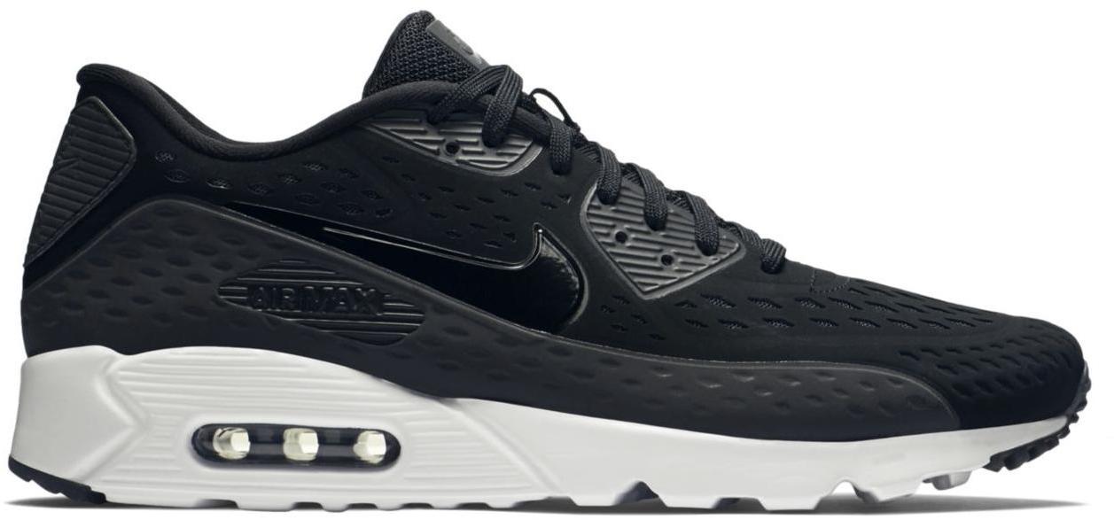 Nike Air Max 90 Breathe Black White