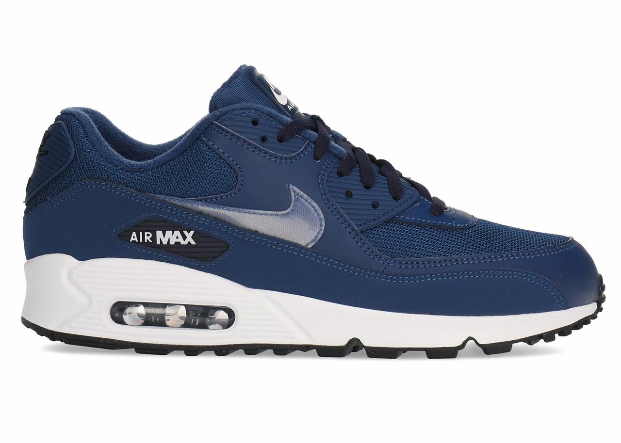 Nike Air Max 90 Essential Coastal Blue White