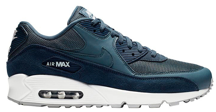 Nike Air Max 90 Essential Monsoon Blue