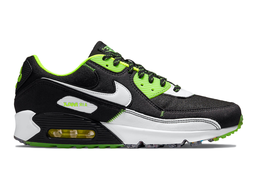 Nike Air Max 90 Exeter Edition Black