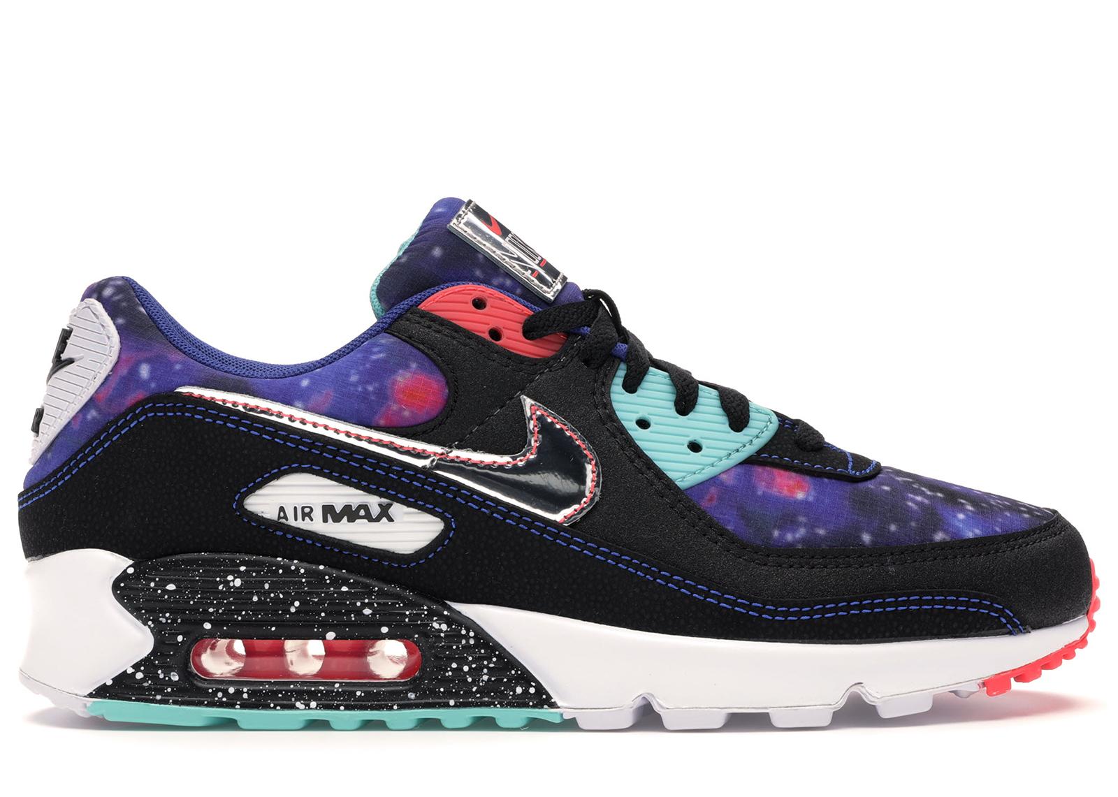 Nike Air Max 90 Supernova (2020)