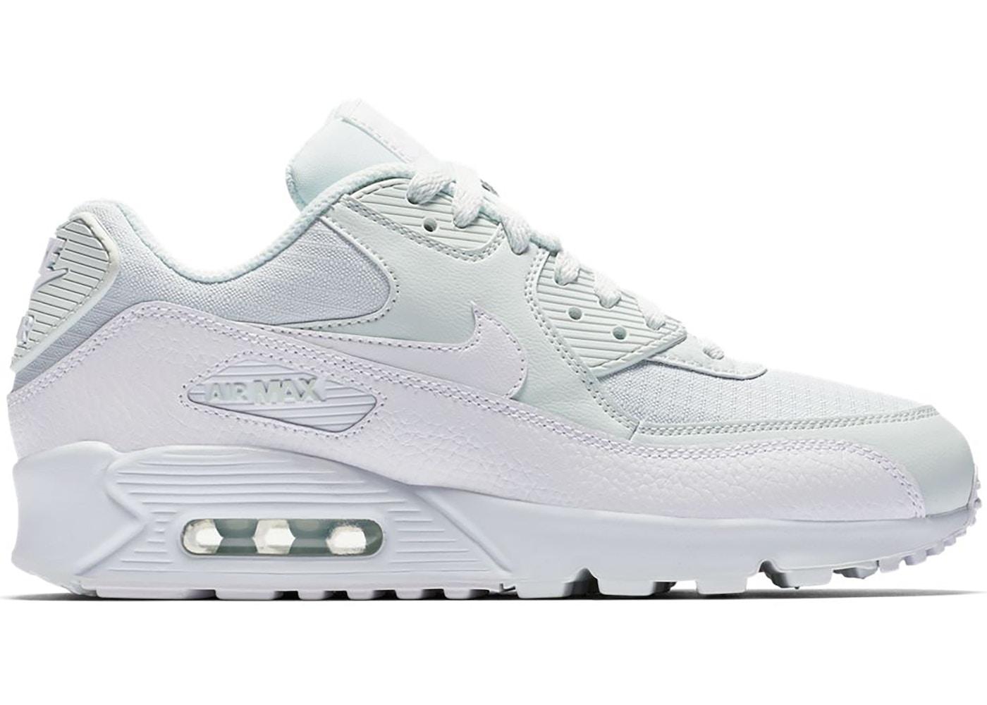 Nike Air Max 90 Ghost Aqua (W)