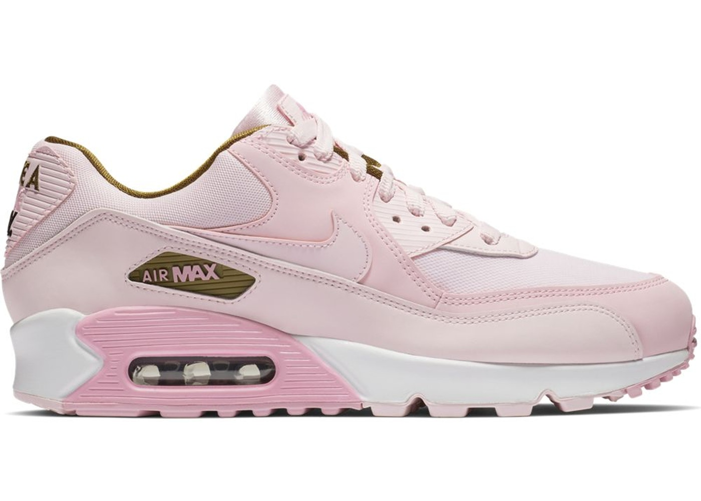Nike Air Max 90 Have a Nike Day Pink Foam (W)