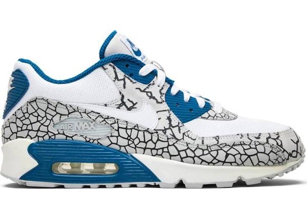 Nike Air Max 90 Shoes - Price Premium