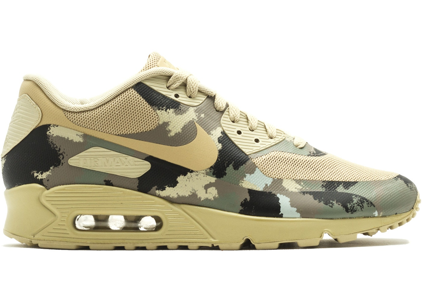 Nike Air Max 90 Hyperfuse Country Camo (Italy)