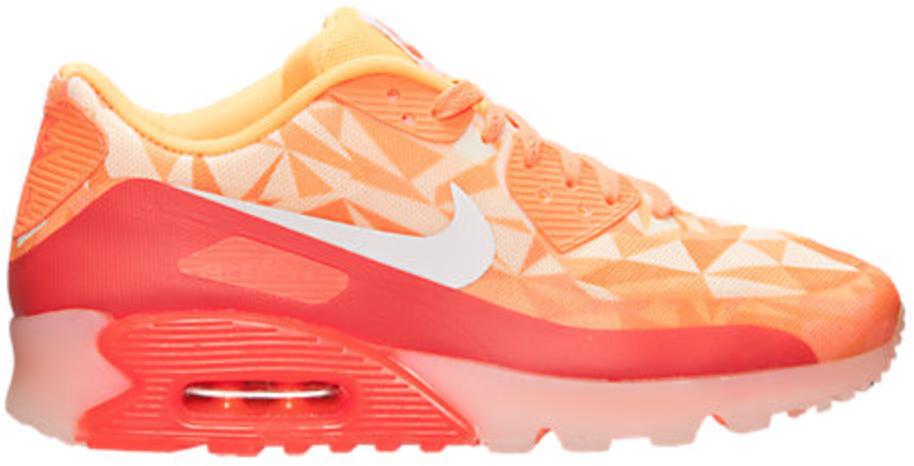 Nike Air Max 90 Ice Atomic Mango - 631748-801
