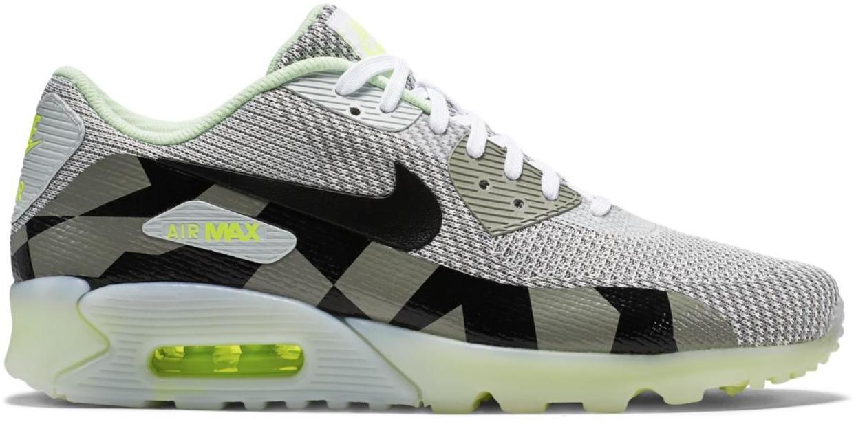 Nike Air Max 90 Ice Jacquard