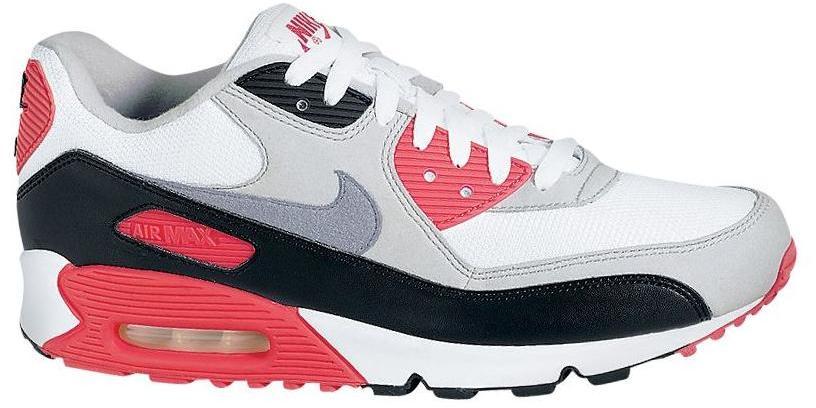 Nike Air Max 90 Infrared (2010)