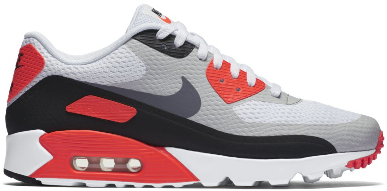Nike Air Max 90 Infrared Ultra Essential (2015)
