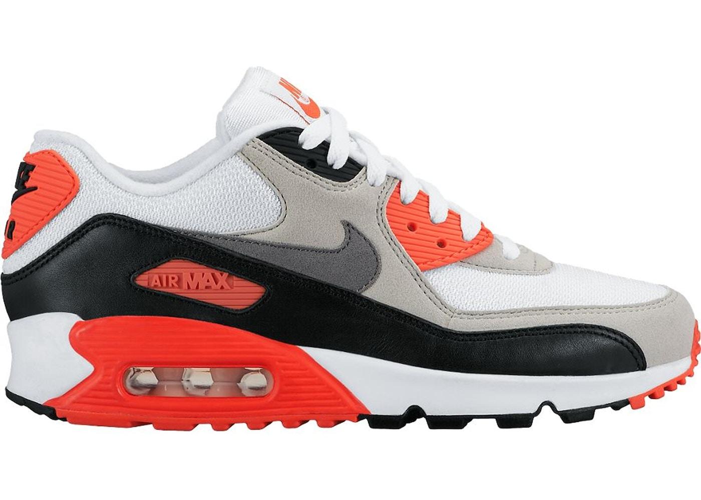Nike Air Max 90 Infrared (W)