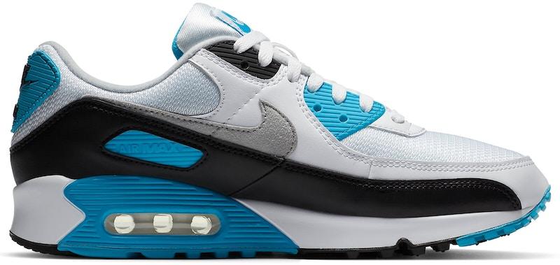 Nike Air Max 90 Laser Blue (2020)