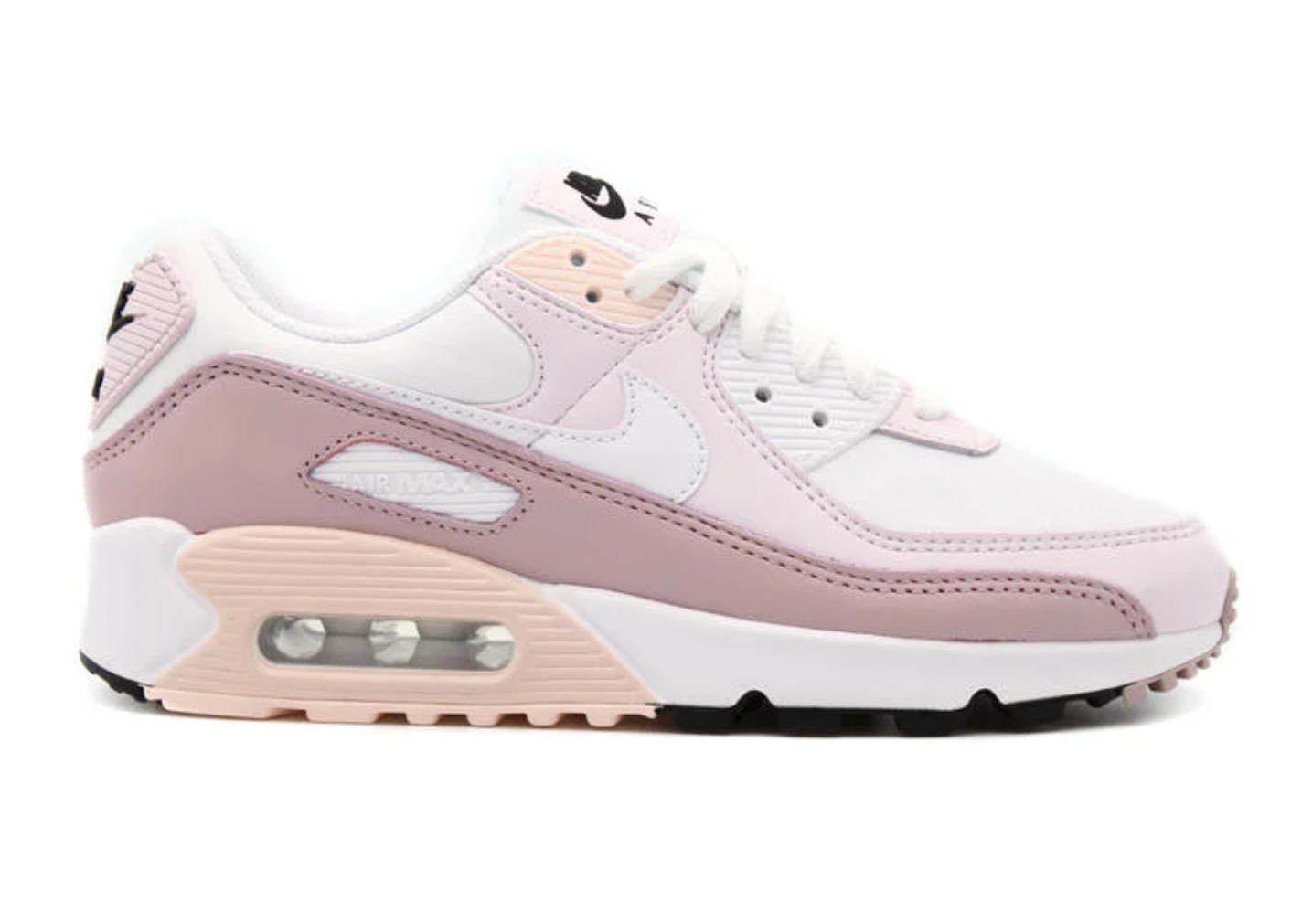 Nike Air Max 90 Light Violet Champagne (W)