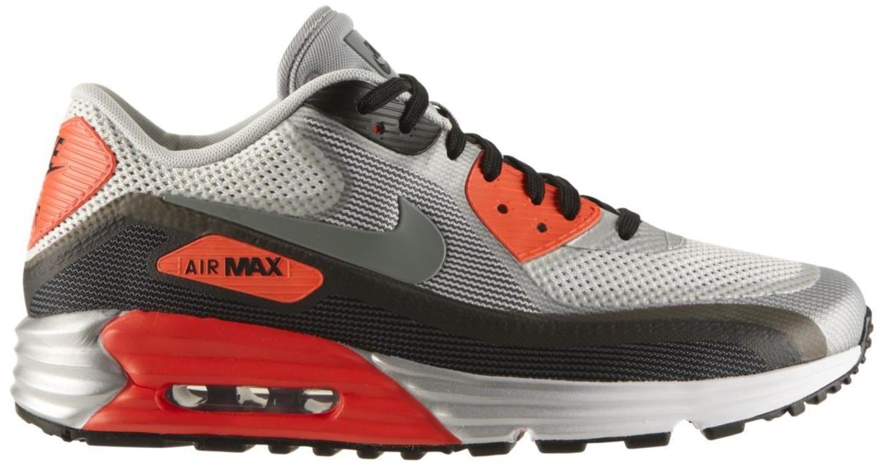 Nike Air Max 90 Lunar 90 Infrared