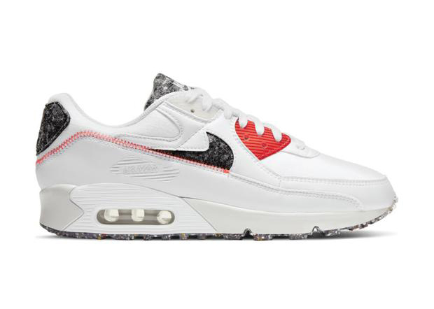 Nike Air Max 90 M2Z2 White Red