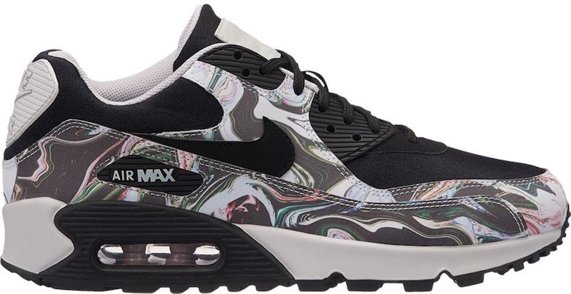 Nike Air Max 90 Marble Dye (W)