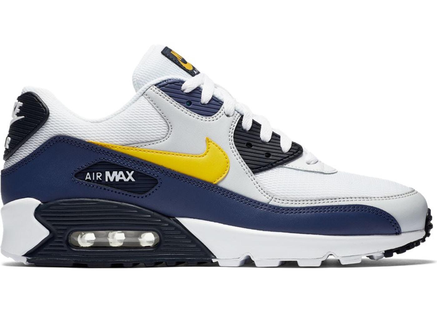 Nike Air Max 90 Michigan