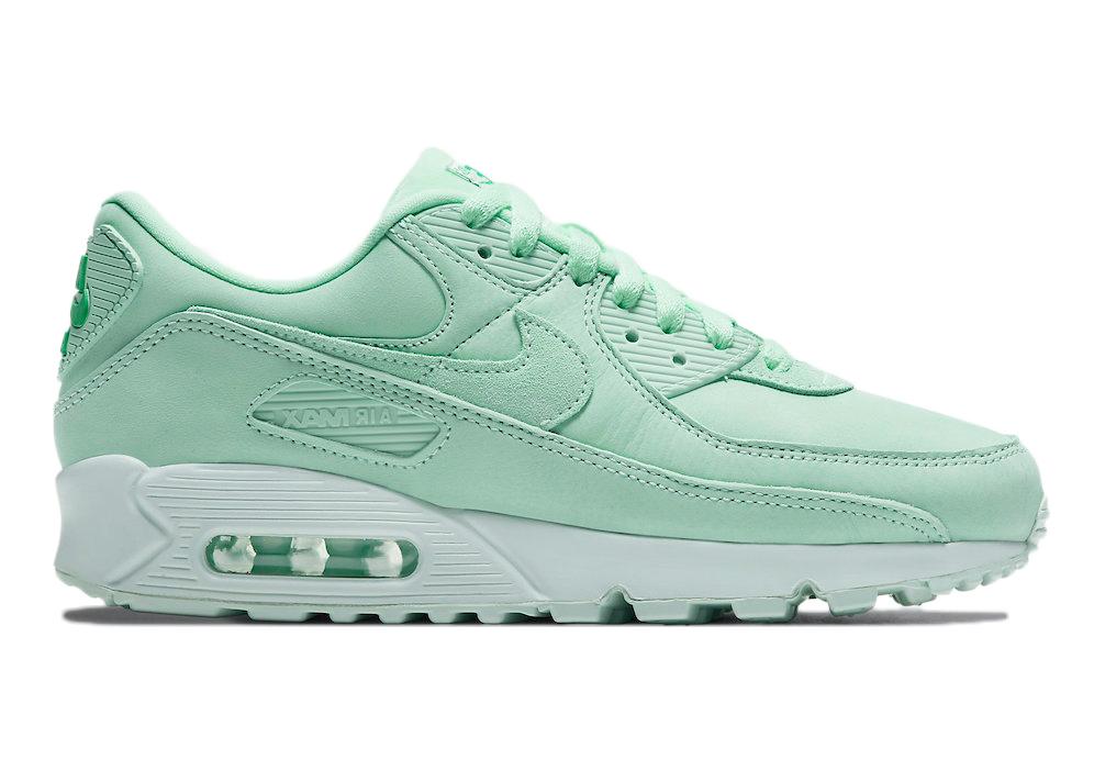Nike Air Max 90 Mint Green (W)