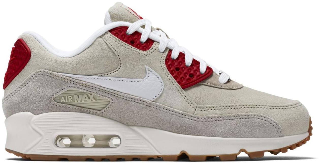 Nike Air Max 90 New York Strawberry Cheesecake (W) - 813150-200