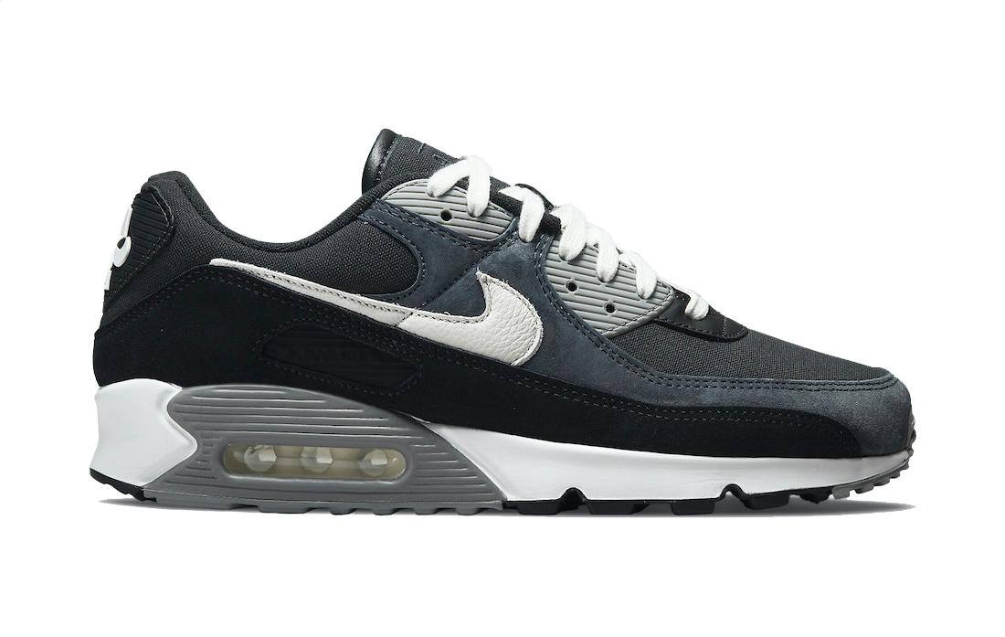 Nike Air Max 90 Premium Off Noir