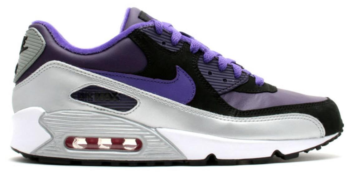 Nike Air Max 90 Premium Varsity