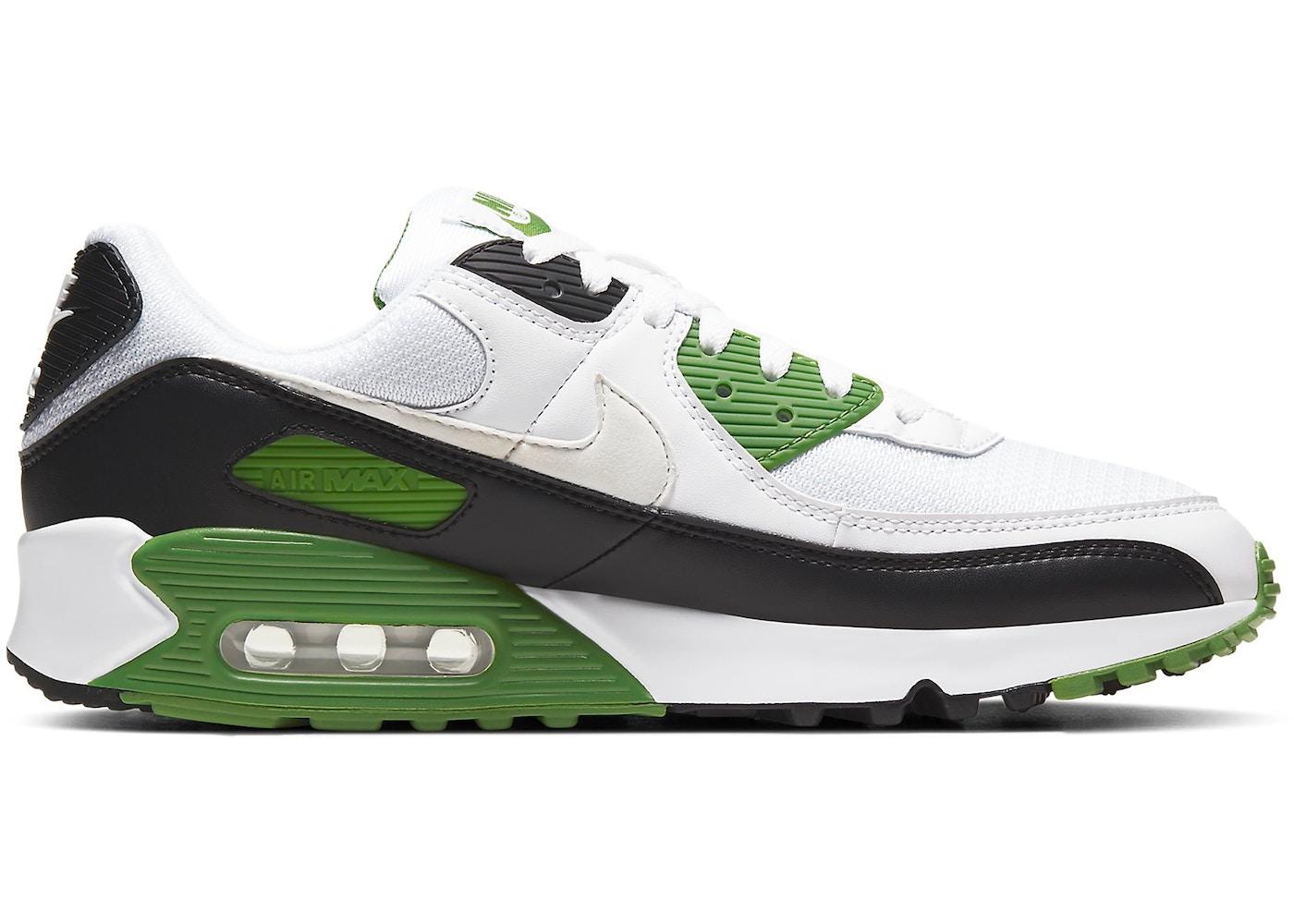 Nike Air Max 90 Recraft Chlorophyll