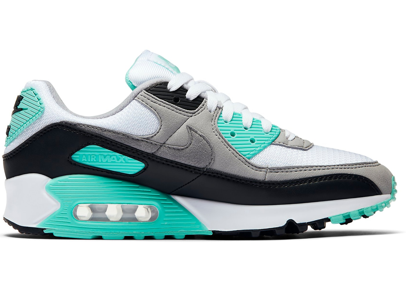 Nike Air Max 90 Recraft Turquoise (W)