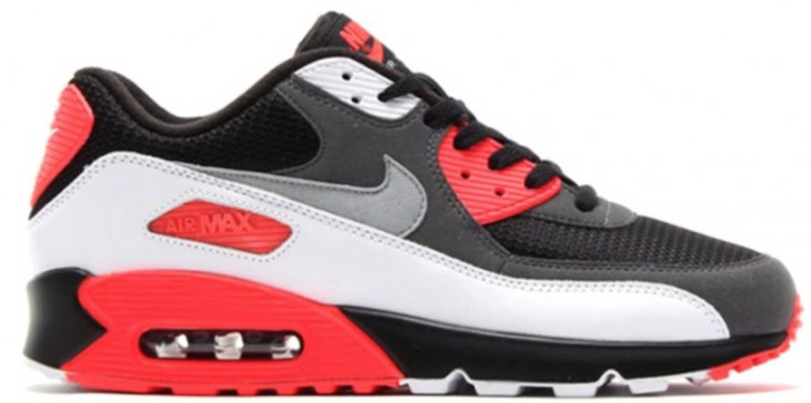 Nike Air Max 90 Reverse Infrared