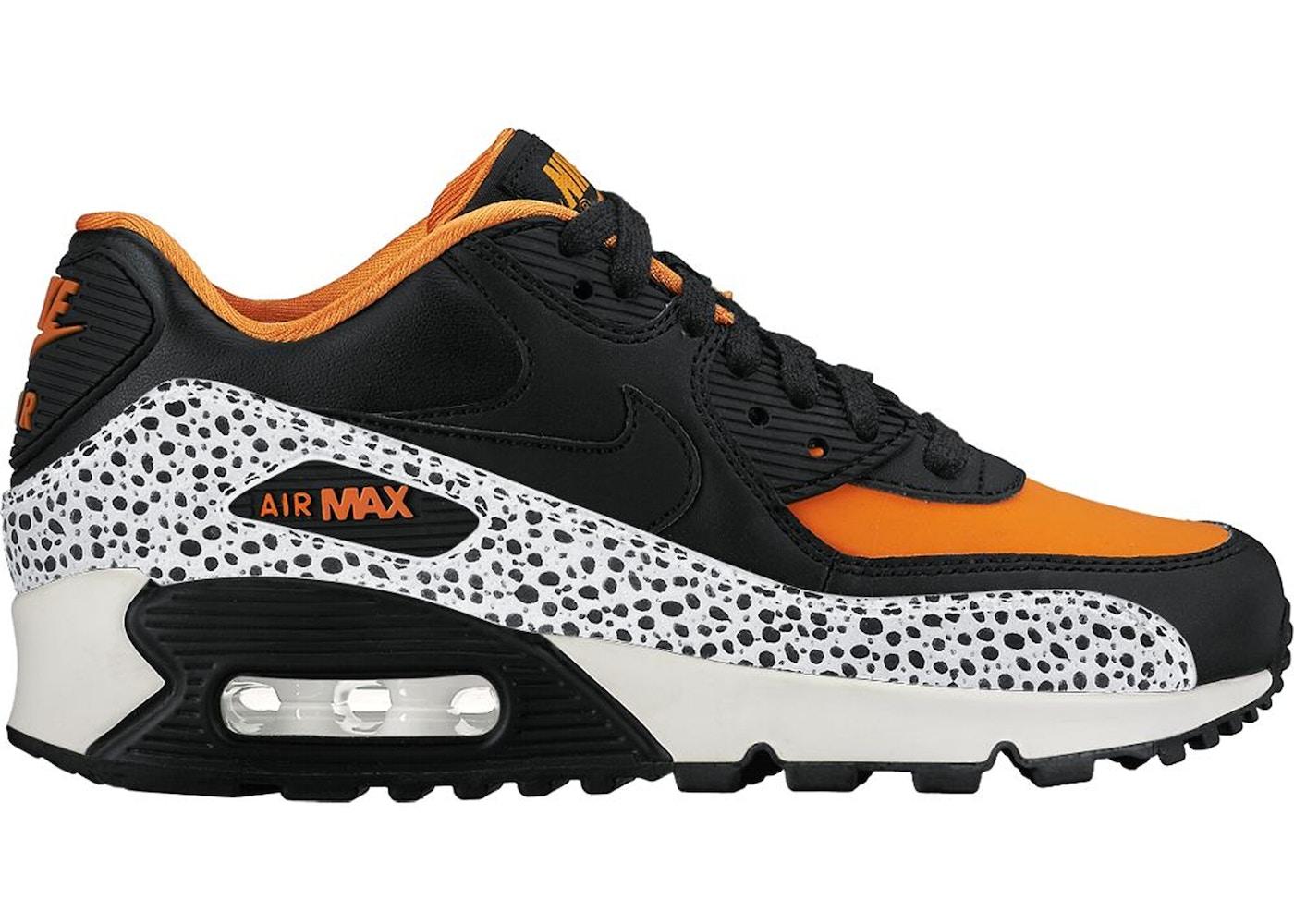Nike Air Max 90 Safari (GS)