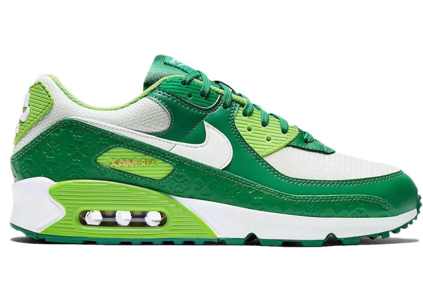 Nike Air Max 90 St Patricks Day (2021)