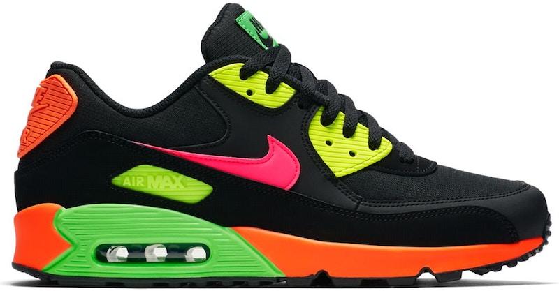 Nike Air Max 90 Tokyo Neon