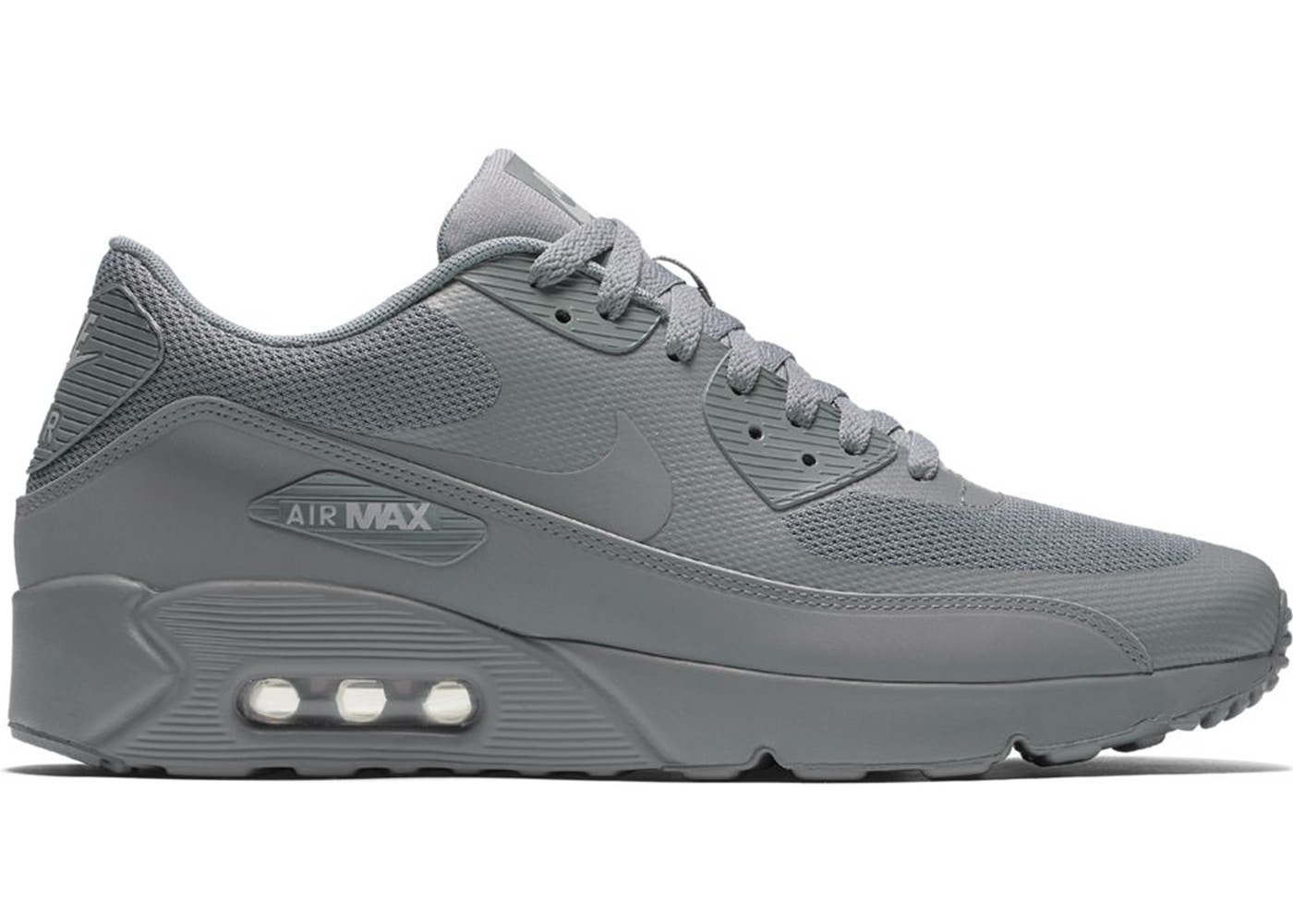 Nike Air Max 90 Ultra 2.0 Cool Grey - 875695-003