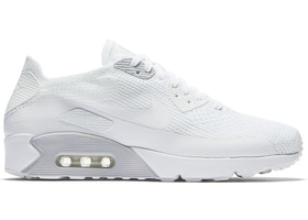 Nike Air Max 90 Ultra 2.0 Flyknit White - 875943-101