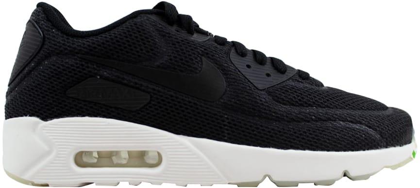 Nike Air Max 90 Ultra 2.0 Br Black/Black-Summit White - 898010-001