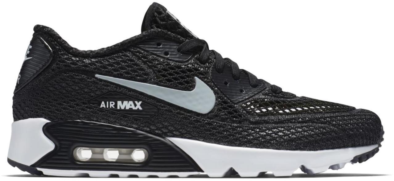 Nike Air Max 90 Ultra Black Volt - 810170-002