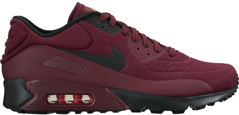 Nike Air Max 90 Ultra Bordeaux