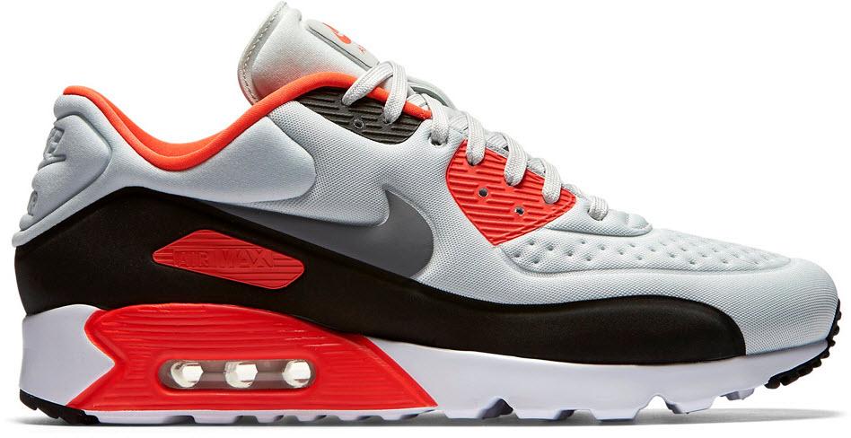 Nike Air Max 90 Ultra Infared