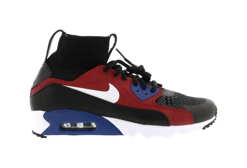Nike Air Max 90 Ultra Superfly T - 850613-001
