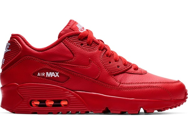 Nike Air Max 90 University Red (GS)