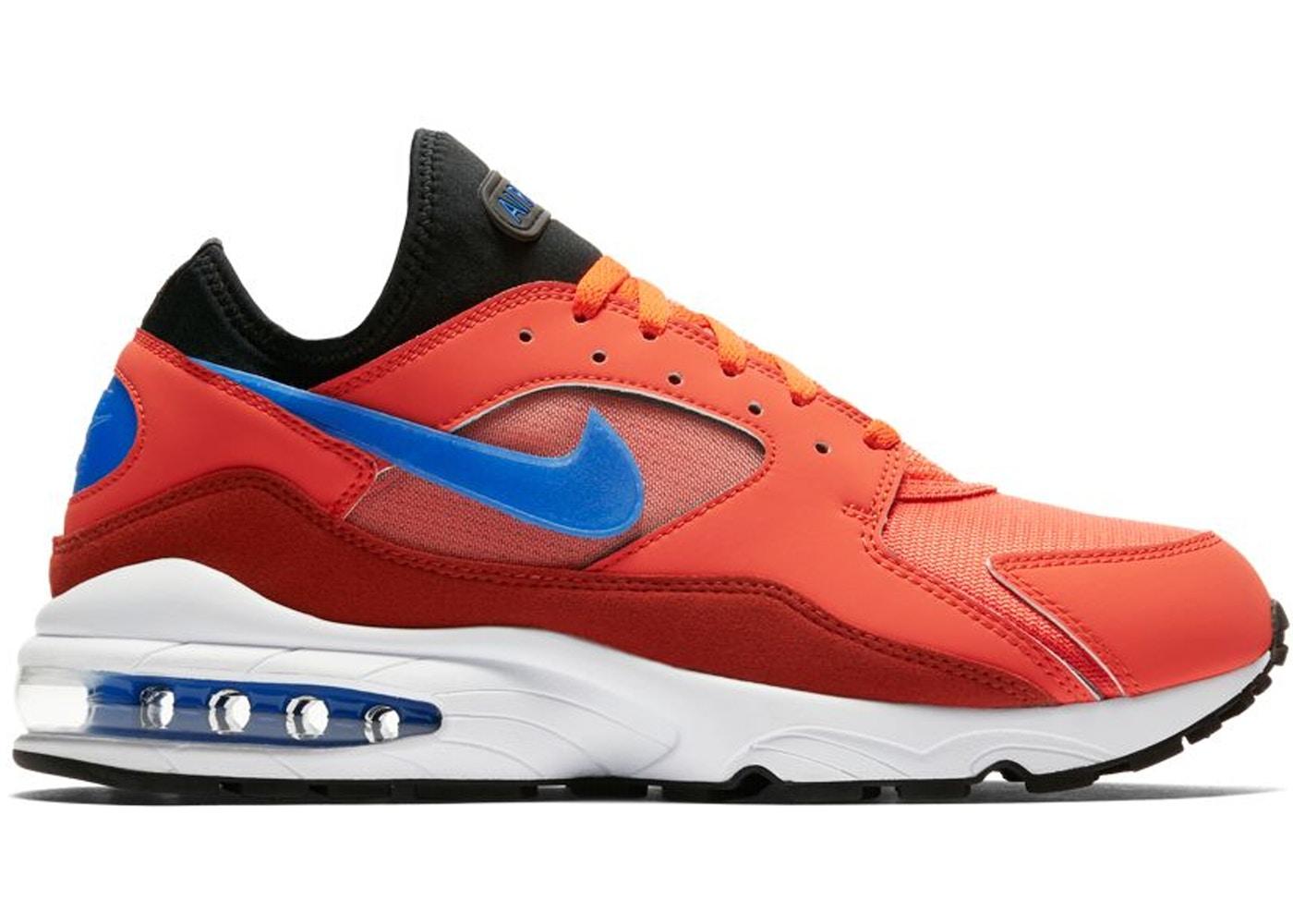 Nike Air Max 93 Vintage Coral - 306551-800