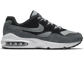 Nike Air Max 94 Black Grey Safari - AV8197-001