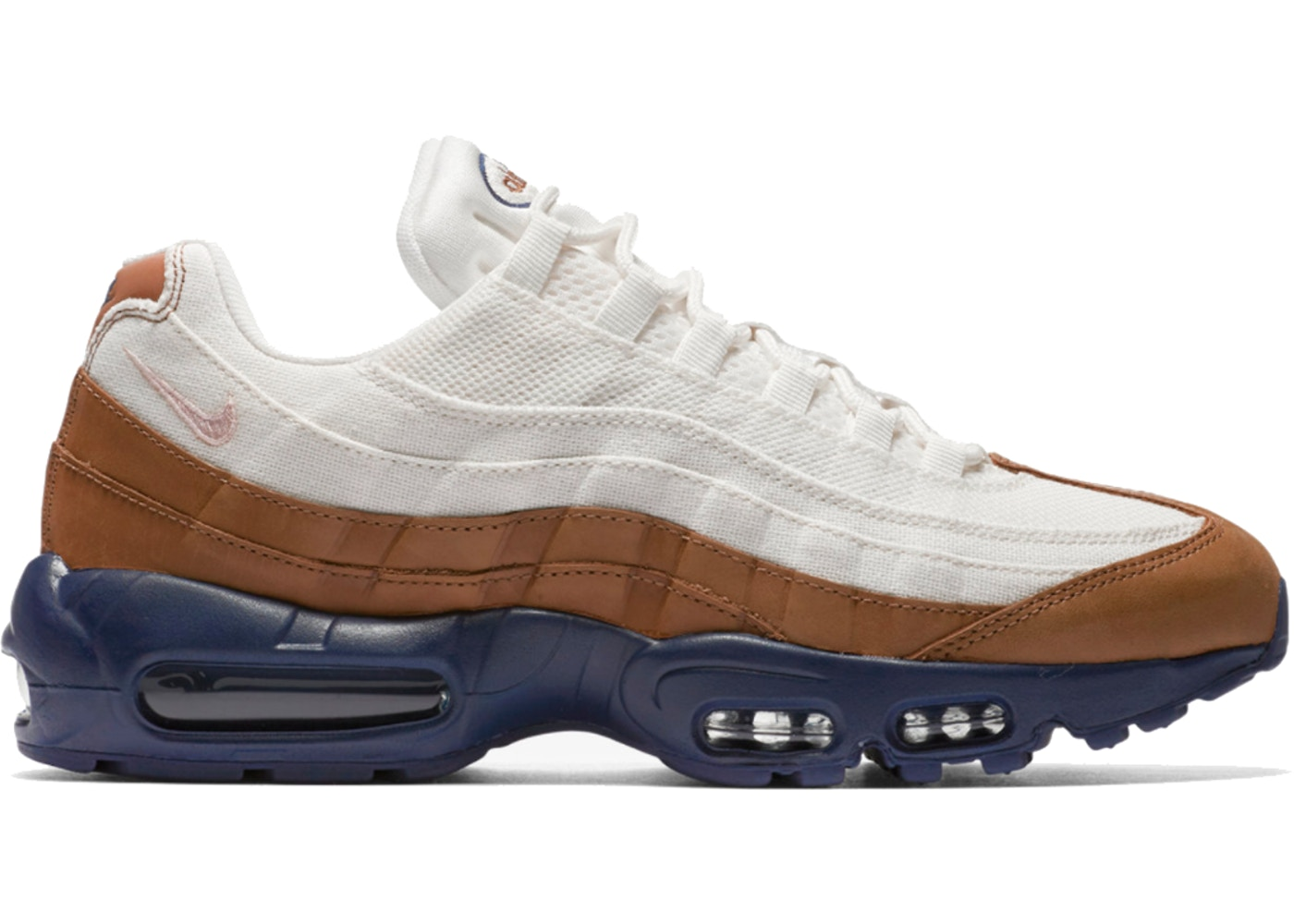 Nike Air Max 95 Ale Brown