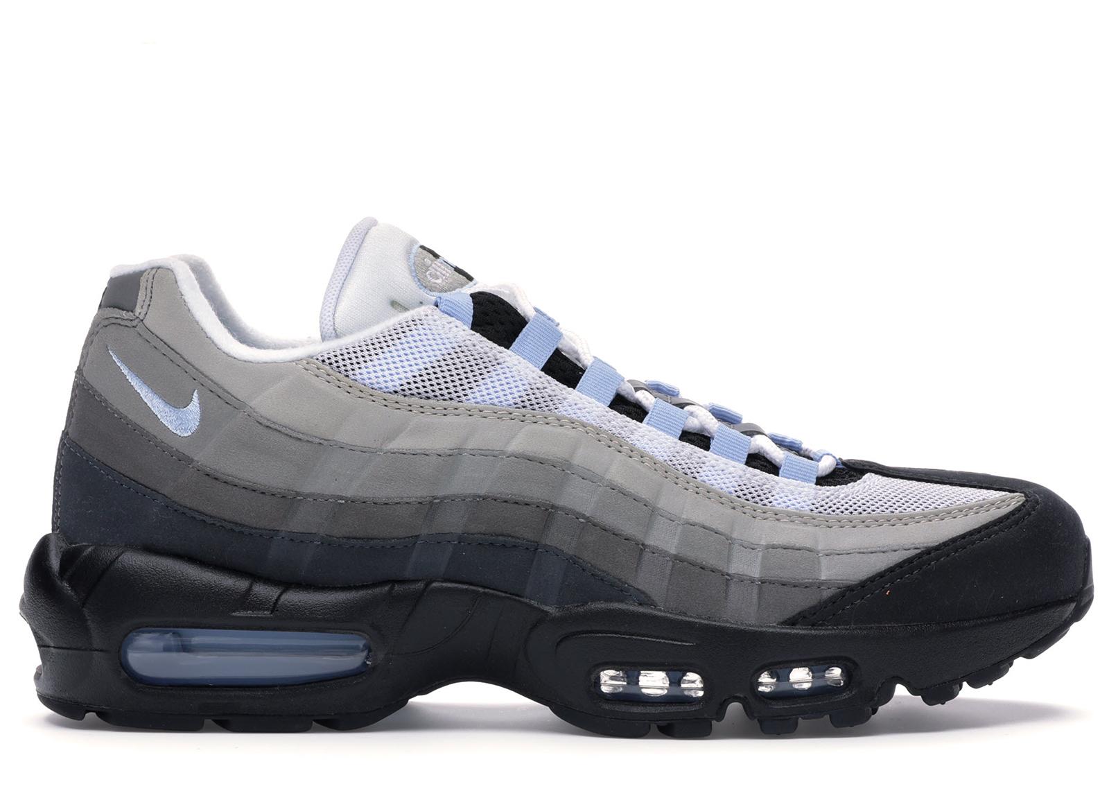 Nike Air Max 95 Aluminum