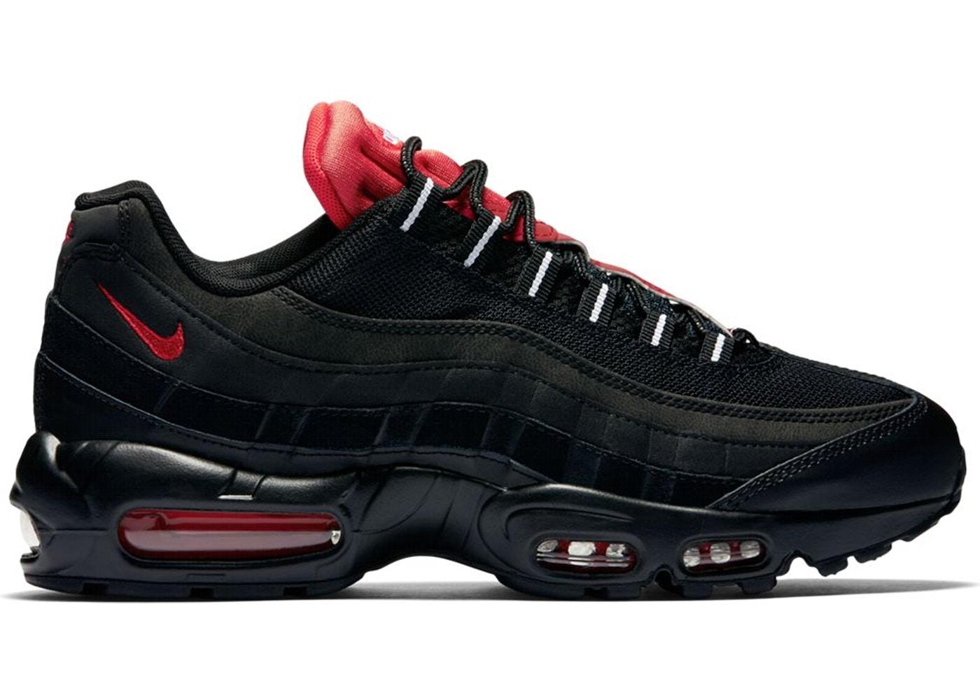 air max 95 black